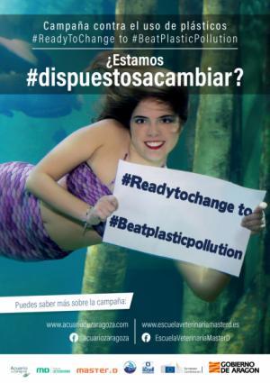 Campaña de Sensibilización sobre los Plásticos de un Sólo Uso