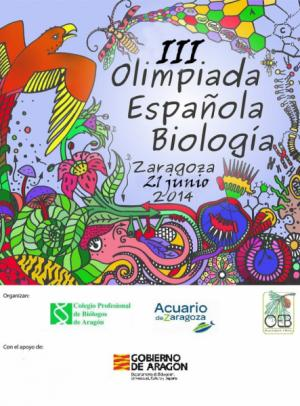 III OLIMPIADAS DE BIOLOGÍA